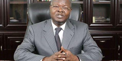 « Les militants vont se réunir en novembre, j'aviserai de leur décision » Agbeyomé Kodjo