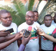 Togo : Gérard AKOUMEY sur le point de quitter la Coordination Générale du Mouvement 'Les Sentinelles de la République'