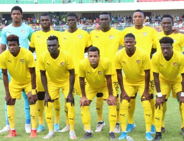 Classement FIFA : le Togo engrange quatre places