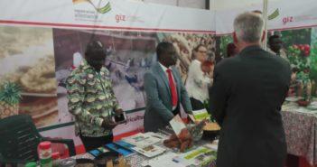 SIALO 2019 : 5 jours de promotion des produits agricoles locaux