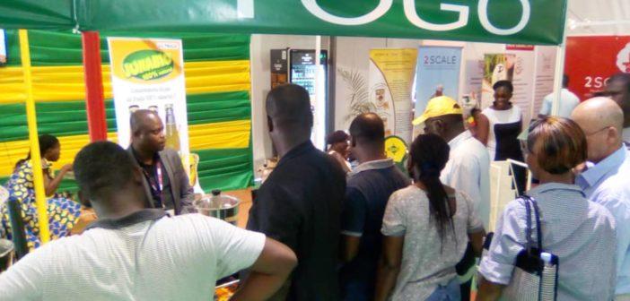 Côte d'Ivoire : les produits agricoles Togolais prisés au Salon SARA