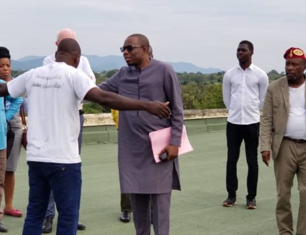 A Kpélé, le MAPAH définit les bases pour la création de 1000 entreprises agricoles