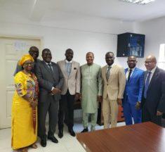 Togo : les propositions du NET-PDP à la mission de l'Onu-Cedeao