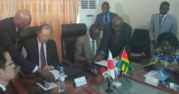 Le Togo bénéficie d'un appui financier du programme Kennedy Round
