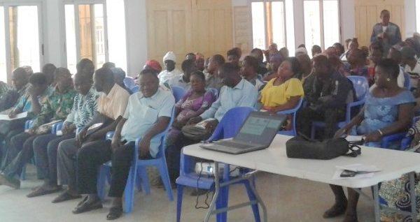 Togo : l'essor de l'entrepreneuriat agricole au cœur d'une formation à Lomé