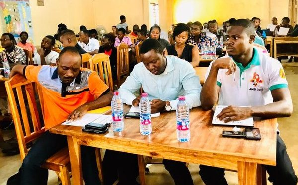 Présidentielle : la CENI annule l'accréditation de la CNSC-Togo, la raison