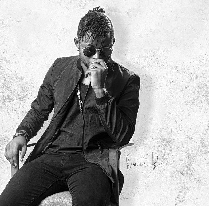 L'artiste Omar B est décédé — Togo