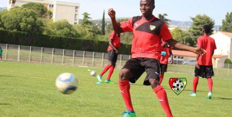 Foot : un nouveau club pour Guillaume Yenoussi