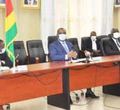 Togo : les modalités d'une reprise des cours dans l'enseignement supérieur