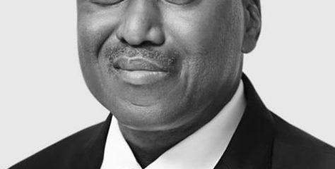 Décès tragique du premier ministre Ivoirien, Amadou Gon Coulibaly